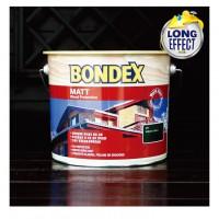 본덱스 오일스테인 (2.5ℓ)